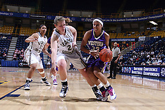 WBB Game 1 - Western Carolina vs Georgia Southern