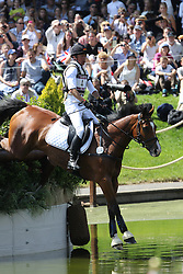 Thomsen Peter (GER) - Horseware's Barny<br /> Olympic Games London 2012<br /> © Hippo Foto - Bob Langrisch