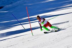 RAMSAY Alana, LW9-2, CAN, Slalom at the WPAS_2019 Alpine Skiing World Cup, La Molina, Spain