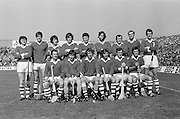 All Ireland Senior Hurling Final - Cork v Kilkenny.Kilkenny 3-24, Cork 5-11,.03.09.1972, 09.03.1972, 3rd September 1972,.Cork Team. P Barry, A Maher, P McDonnell, B Murphy, F Norberg (capt), S Looney, C Roche, J McCarthy, D Coughlan, G McCarthy, M Malone, P Hegarty, C McCarthy, R Cummins, S O'Leary, Subs, Ted O'Brien for Norberg, D Collins for Hegarty, Referee M  Spain (Offaly),.