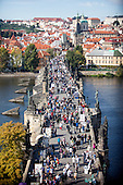 TRAVELGUIDE / PRAGUE