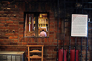 © Licensed to London News Pictures. 09/04/2012. Walsingham, UK Our Lady of Walsingham Shrine. Photo credit : Stephen Simpson/LNP