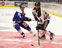 Ishockey , 15. september 2016 , Eliteserien , Get-ligaen , Stavanger Oilers - Sparta<br />