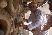 Oman, Wadi Bani Auf, Bee Keepers, Bees, Bee hives, Traditonal method, Honey, Honey Bees, nature, Natrual