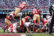 49ers vs Buccaneers 11-21-10