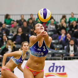 20181201: SLO, Beach Volleyball - FIVB World Tour - Ljubljana Winter Edition 2018