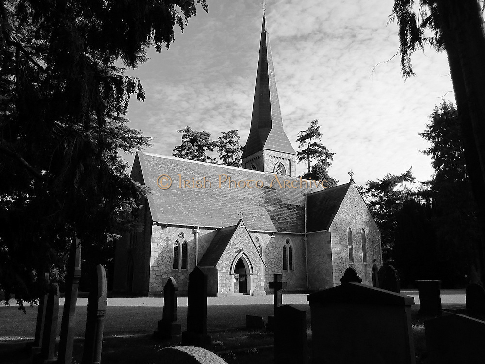 St Patrickís Parish Church, Enniskerry