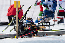 MASTERS Oksana, USA, 2015 IPC Nordic and Biathlon World Cup Finals, Surnadal, Norway