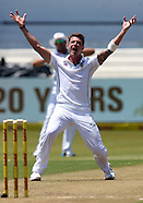 Cricket - South Africa v India 2nd Test Durban