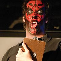 Tom Sibley - Meatsteak Is Dead - Webster Hall, New York - April 19, 2011