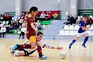 Murcia vs Aragon