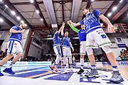 Team Banco di Sardegna Dinamo Sassari<br /> Banco di Sardegna Dinamo Sassari - Dolomiti Energia Trentino Trento<br /> LBA Legabasket Serie A 2019-2020<br /> Sassari, 25/01/2020<br /> Foto L.Canu / Ciamillo-Castoria