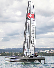 Team Gstaad Yacht Club Little Cup
