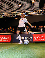 Fussball Nationalmannschaft :  Saison   2009/2010   10.11.2009 ADIDAS WM 2010 Trikot Vorstellung (Teamgeist) Per Mertesacker (GER)