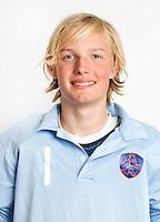 ZEIST- Maurits Visser van Nederlands Jongens B. FOTO KOEN SUYK