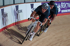 The Six Day Cycling Series - 07 February 2019