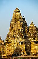 Visvanatha Temple (Western group), Khajuraho, Madhya Pradesh, India