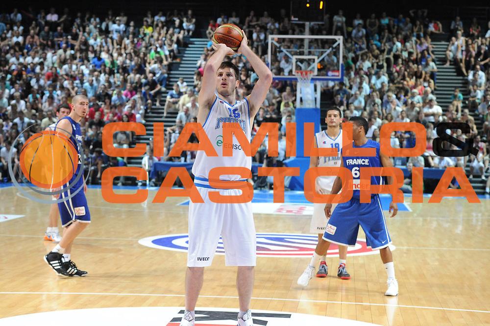 DESCRIZIONE : Francia Boulazac Torneo Nazionale Italiana Maschile Sperimentale Francia<br />  GIOCATORE : Magro Daniele<br />  CATEGORIA : tiro<br />  SQUADRA : Italia Nazionale Maschile Sperimentale<br />  EVENTO : Torneo Nazionale Italiana Maschile Sperimentale Francia<br /> GARA : Italia Sperimentale Francia<br /> DATA : 28/06/2012 <br />  SPORT : Pallacanestro<br />  AUTORE : Agenzia Ciamillo-Castoria/GiulioCiamillo<br />  Galleria : FIP Nazionali 2012<br />  Fotonotizia : Francia Boulazac Torneo Nazionale Italiana Maschile Sperimentale Francia<br />  Predefinita :