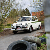 Car 37 Peter Goodwin Hywel Thomas Ford Cortina Mk I GT_gallery
