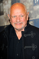 Steven Berkoff at the  Crime Thriller Awards  in London, Thursday, 18th October 2012 Photo by: Chris Joseph / i-Images