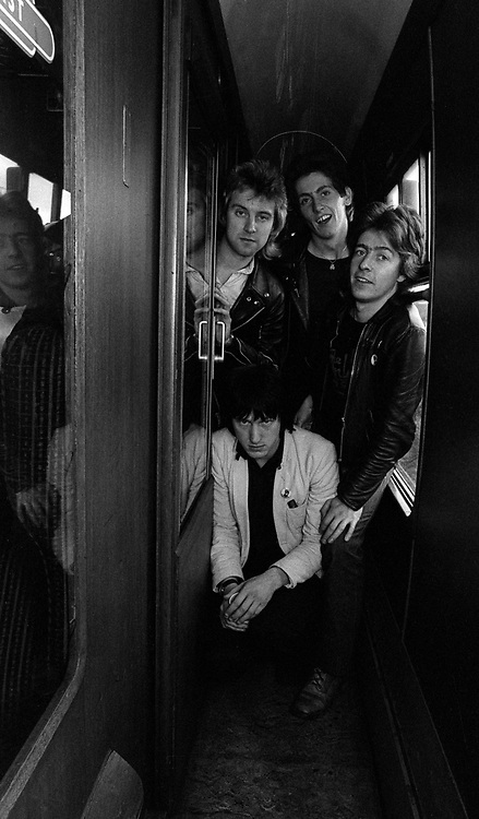 Stiff Records 1978