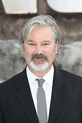 Gore Verbinski, The Lone Ranger UK Film Premiere, Leicester Square, London UK, 21 July 2013, (Photo by Richard Goldschmidt)  © Licensed to London News Pictures.