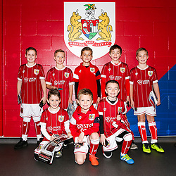 Bristol City v QPR - Commercial and Marketing