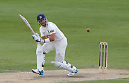 Sussex CCC v Middlesex CCC 08/04/2014