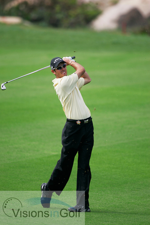 Charl Schwartzel<br />