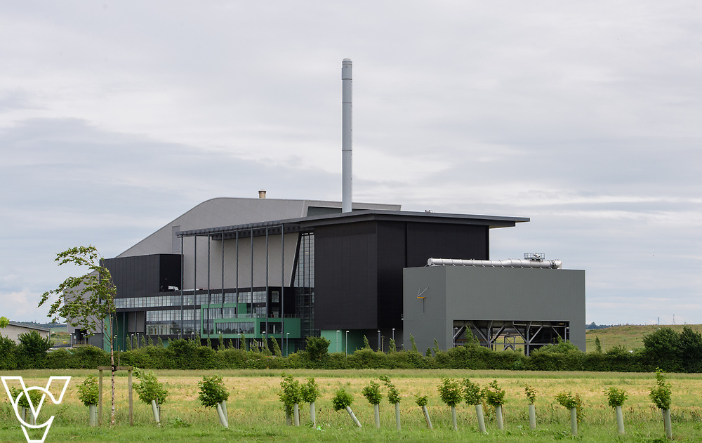 North Kesteven District Council (NKDC) - stock photography: Lincolnshire's Energy from Waste Centre, North Hykeham<br /> <br /> Picture: Chris Vaughan Photography<br /> Date: June 2, 2017