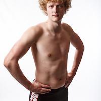 2016-05-04 - Britton Baylis Professional Wrestling Portraits