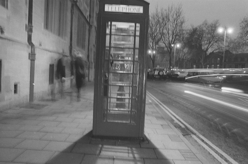 London Photography Program
