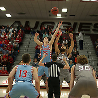 Men's Basketball: Augsburg University Auggies vs. Saint John's University (Minnesota) Johnnies