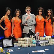 2011-01 Beau Rivage WPT Southern Poker Championship
