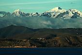 Lago Titicaca Landscapes - Bolivia