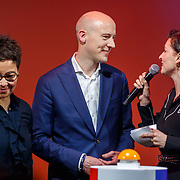 NLD/Amsterdam/20180201 - Presentatie This is Holland, Vivienne van Assem