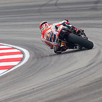 2015 MotoGP World Championship, Round 17, Sepang International Circuit, Malaysia, 25 October, 2015