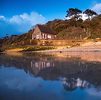 Totland Bay, Isle of Wight