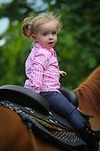 Emma & Ponies 6-2016