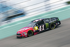 Monster Energy NASCAR Cup Series Ford 400 - 17 Nov 2018