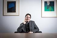 Vincent Pellissier<br /> Ing&eacute;nieur cantonal/Kantonsingenieur<br /> <br /> Etat du Valais<br /> DTEE SRTCE<br /> Rue des Creusets 5<br /> CH - 1950 Sion <br /> <br /> 18 mars 2016<br /> (PHOTO-GENIC.CH/ OLIVIER MAIRE)