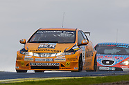 British Touring Car Championship 2008