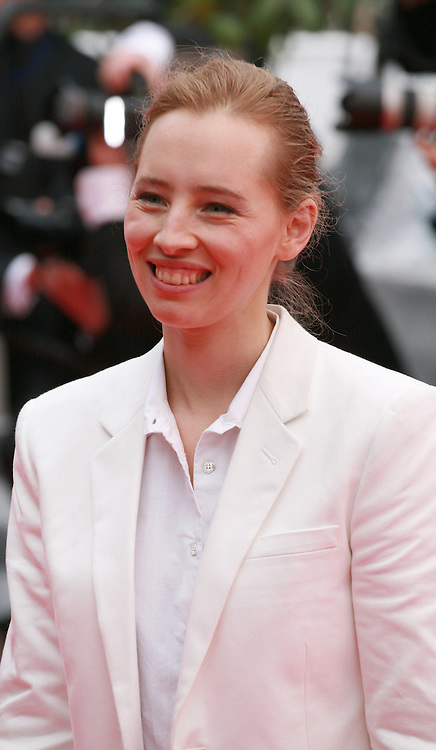 Isild Le Besco at the Les Ponts De Sarajevo red carpet at the 67th Cannes Film Festival France. Thursday 22nd May 2014 in Cannes Film Festival, France.
