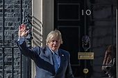Britain Virus Outbreak | PM Johnson