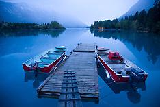 Chilko Lake, British Columbia, Canada Photos - Multi-Sport