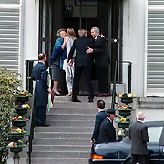 Koninginnedag 2001 Soestdijk, Beatrix, Claus, Willem - Alexander en Maxima Zorrequieta