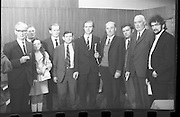 Aontacht Eireann Party Founded.19/08/1971