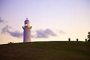Sunset at Lighthouse, Watsons Bay.