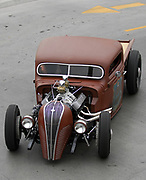 Hot Rod cars, Viva Las Vegas festival. Las Vegas USA 2006