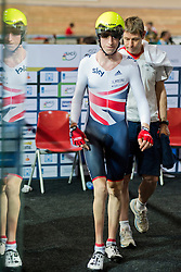 ROLFE Louis, GBR, Individual Pursuit, 2015 UCI Para-Cycling Track World Championships, Apeldoorn, Netherlands